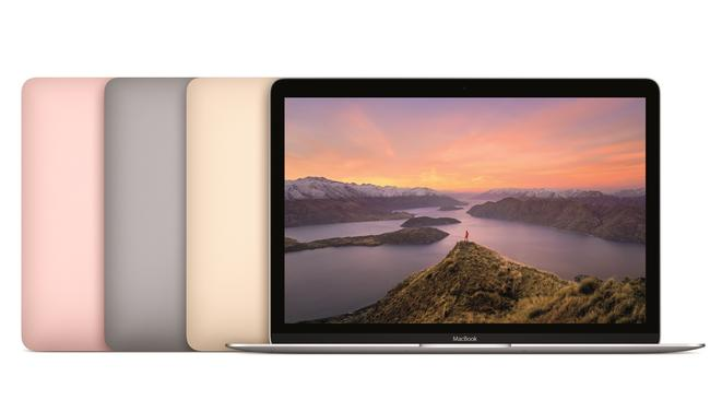 Apple is expected to release a new range of MacBook Pros next week.