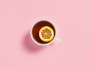 Is tea allowed during a fasting phase? Image: iStock.