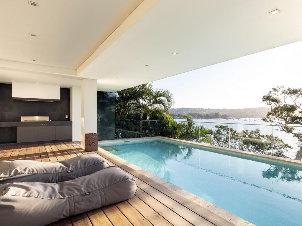 Agent Ben Collier is expecting three or four bidders at auction.