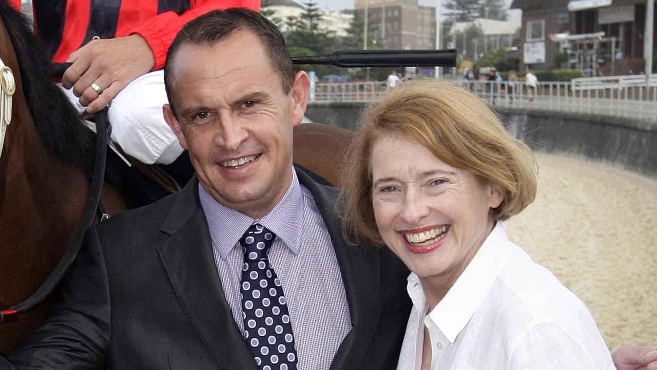 Chris Waller and Gai Waterhouse are set to continue their domination of Epsom Day at Randwick on Saturday.