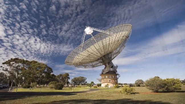 Australia to get space base