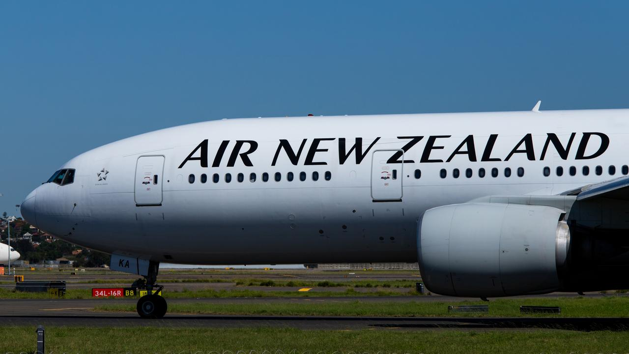 Air New Zealand is slashing fares to get people flying during the coronavirus crisis.
