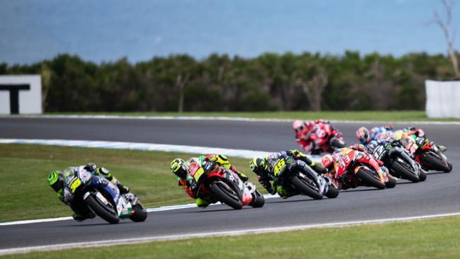 2019 MotoGP Australian Grand Prix