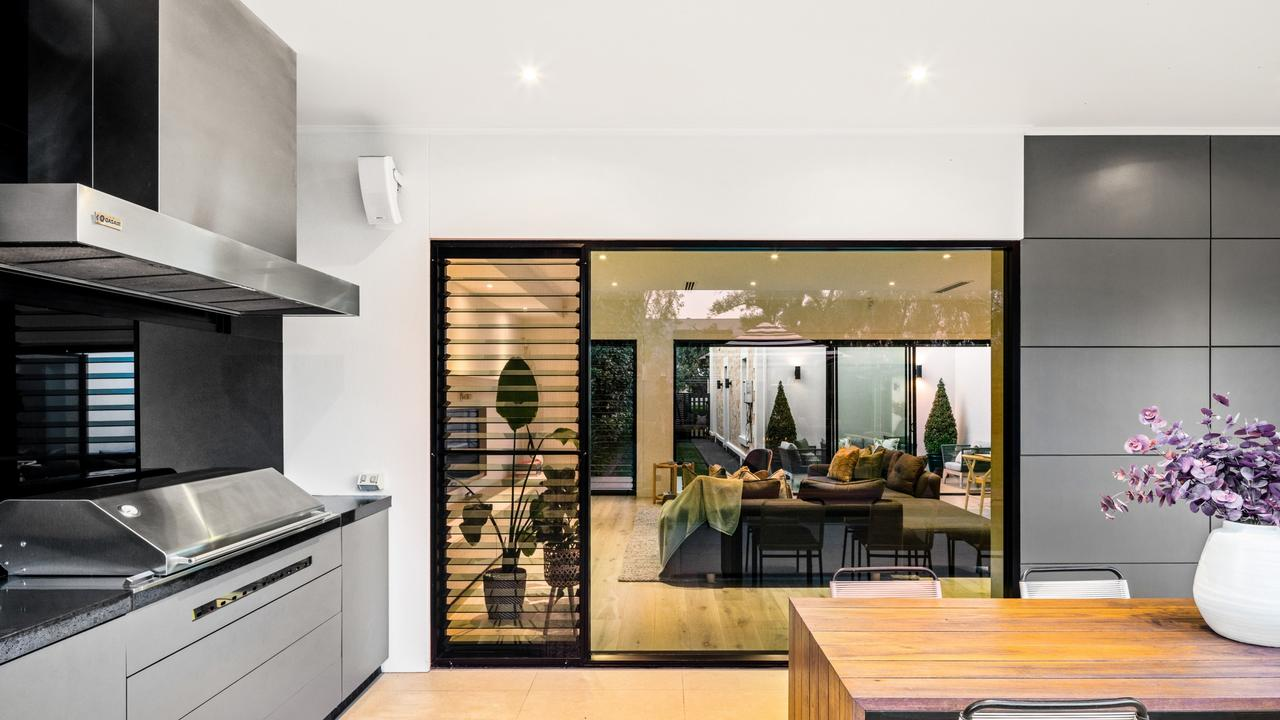 55 Hughes St, Unley. Supplied by Ouwens Casserly Real Estate