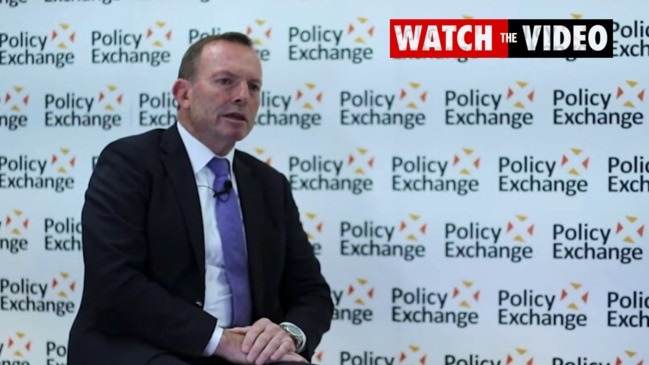 Tony Abbott blasts Dan Andrews government and calls for end to national lockdowns