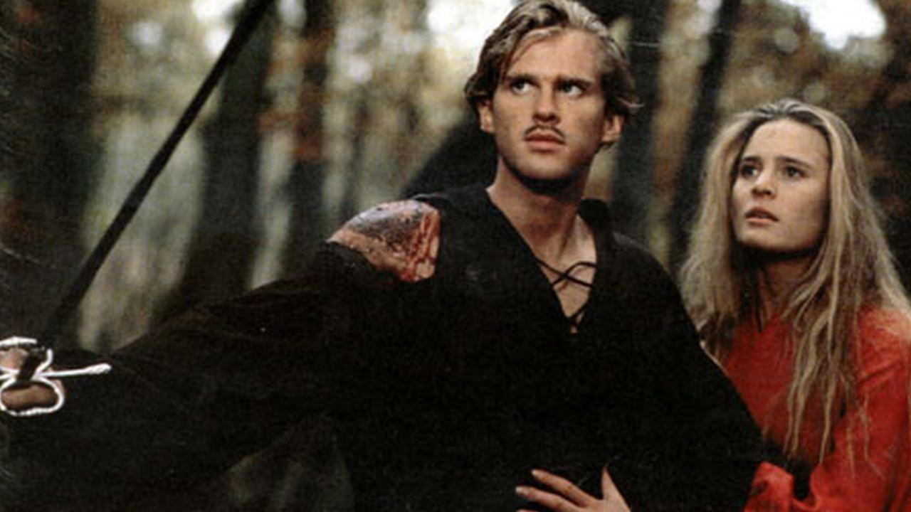 Cary Elwes on the Making of 'The Princess Bride'