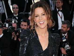 Kate Beckinsale. Image: Getty