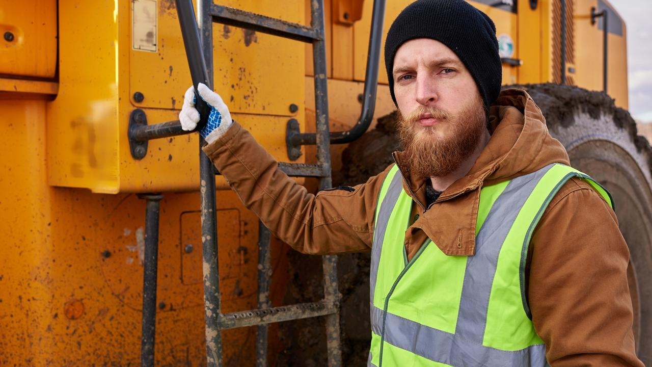 Aussies are sick of being overworked and are on the lookout for new opportunities. Picture: iStock