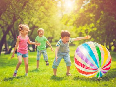 All our favourite outdoor toys for fun in the sun