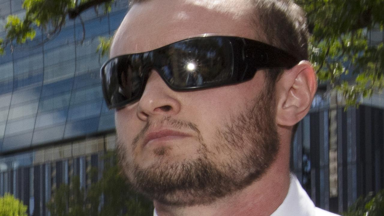 Tyson Schrapel's employment was suspended and then terminated after he supplied cannabis to a mentally distressed man. Picture: NCA NewsWire/Emma Brasier
