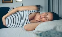 Early pregnancy symptom: tiredness