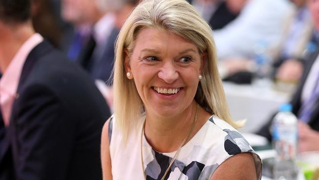 Kitty Chiller looks set to lead Australia at the 2020 Tokyo Olympic Games.