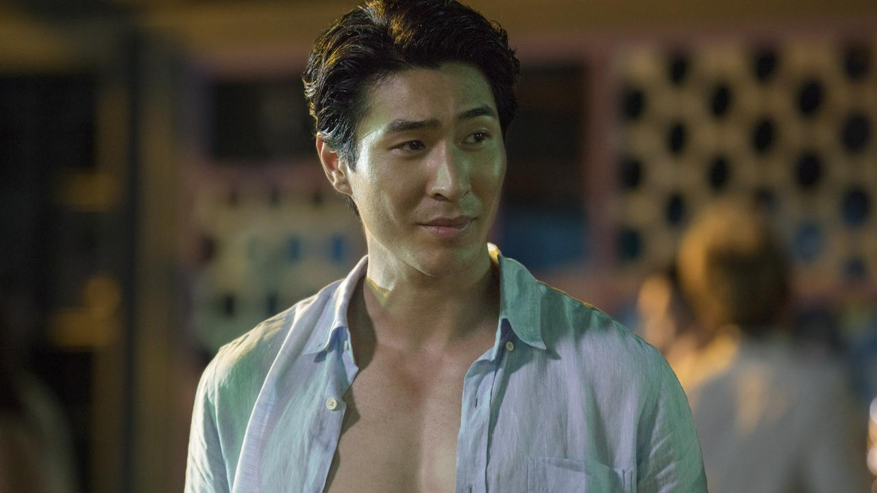 Chris Pang is best known at home for playing Lee in Tomorrow When The War Began.