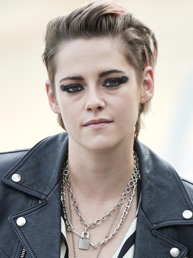 Kristen Stewart. Picture: Carlos Alvarez/Getty