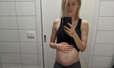 Melbourne mum has stillbirth during COVID lockdown
