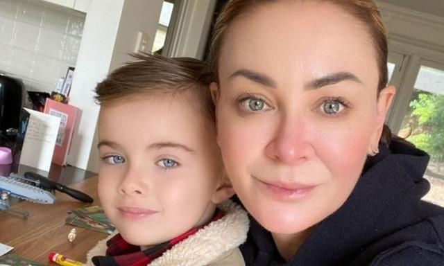 Michelle Bridges opens up about dating as a single mum