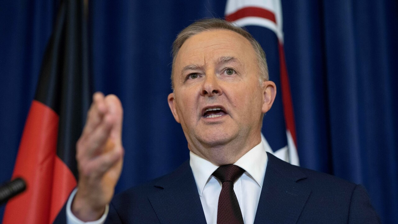 'Women have shouldered more of the burden of the pandemic': Albanese