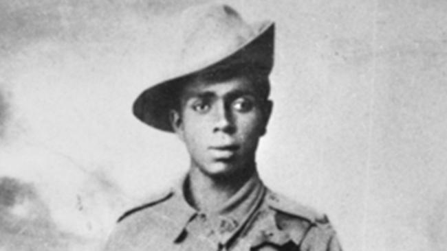 Private Walter Christopher George Saunders served during World War I. Picture: Australian War Memorial