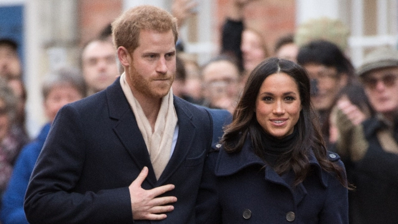 Queen invites Meghan Markle to spend Christmas with Royal Family