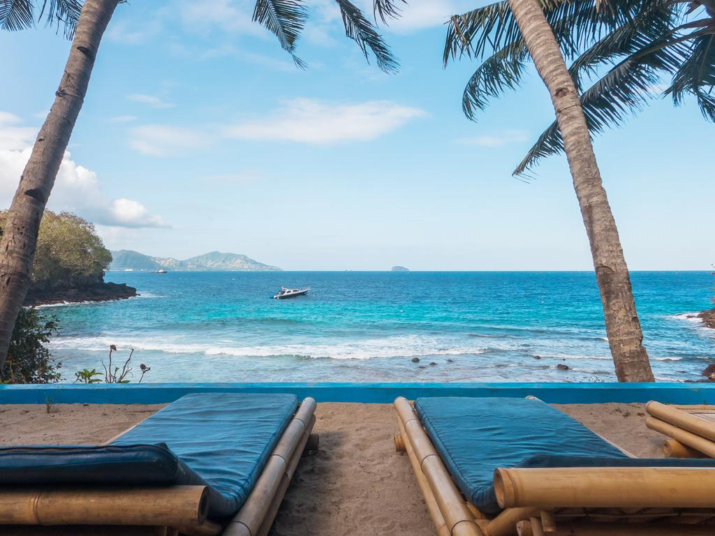 Nusa Dua: For luxury in seclusion.