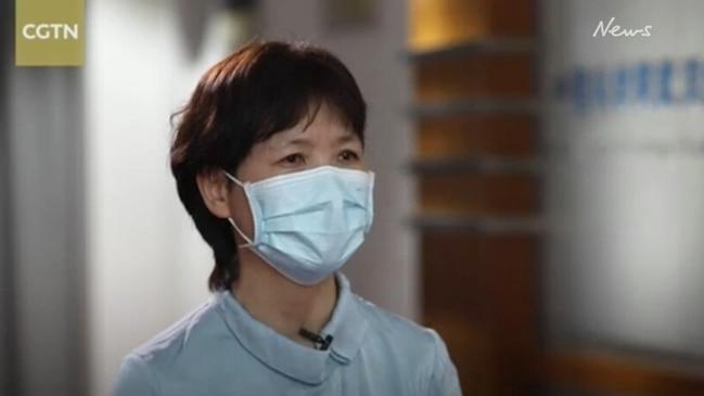 Coronavirus: China's 'bat woman' says virus is just the 'tip of the iceberg'
