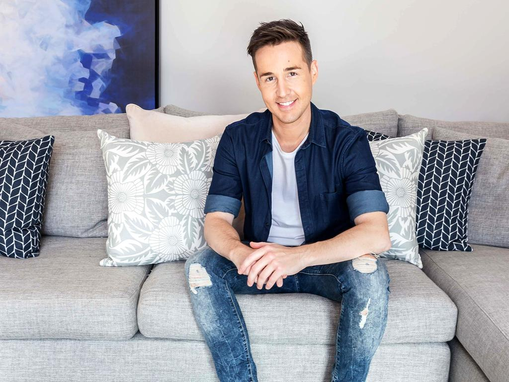Interior designer Chris Carroll on common home design mistakes we are making. Picture: Supplied