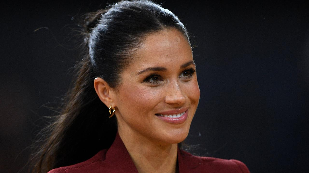 Royal courtiers were critical of Meghan from the moment they met her, according to new book. Picture: AAP Image.