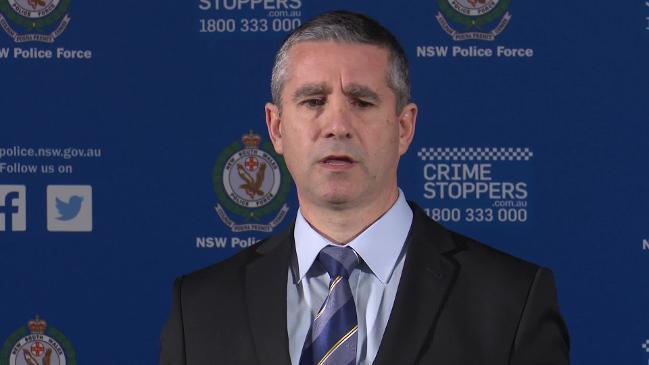 $1m reward for NSW gangland murder