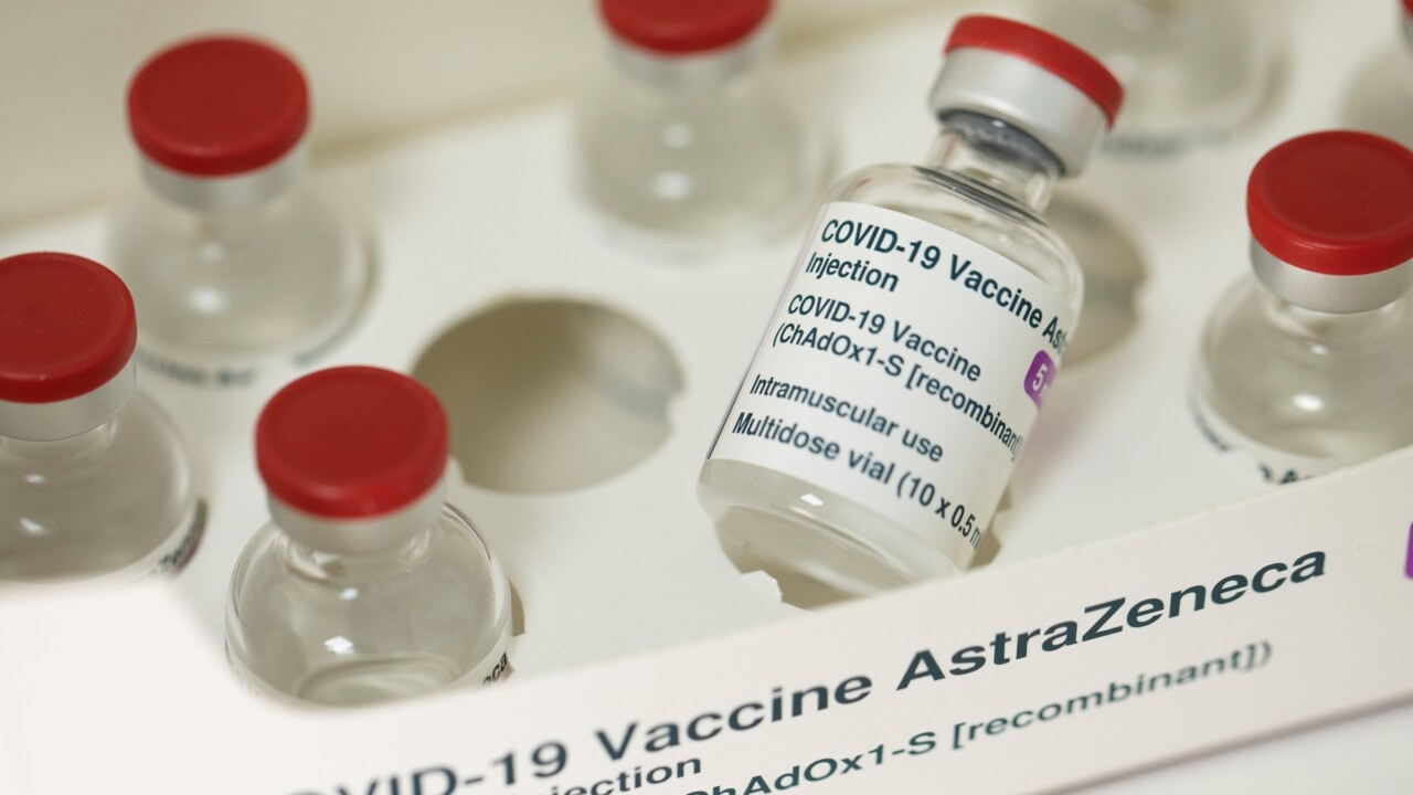 NSW temporarily pauses AstraZeneca vaccine for all age groups