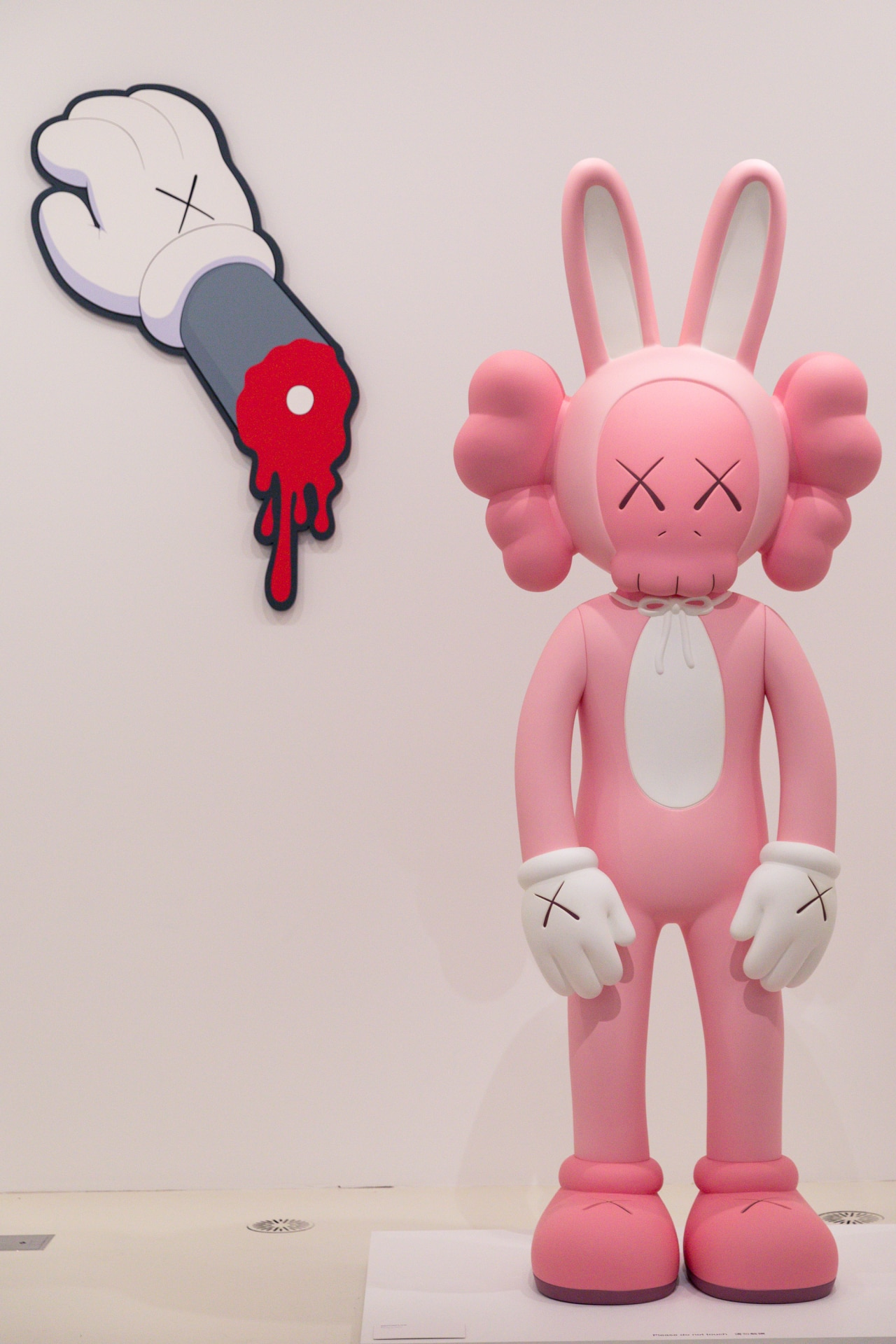 The best street style from the Kaws opening night at the National Gallery of Victoria