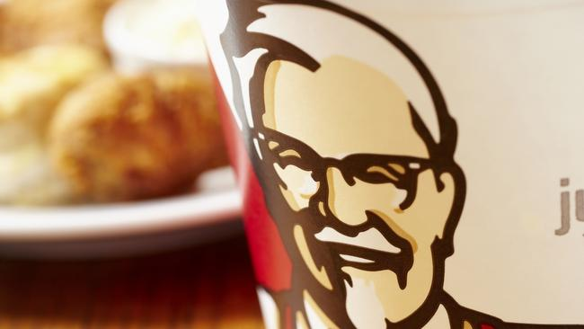 KFC is getting on board with crypto.