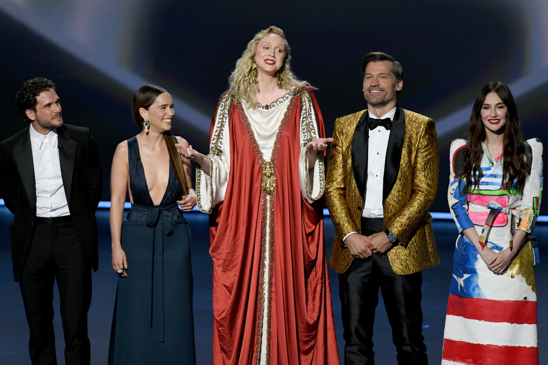These are the best memes from the 2019 Emmy Awards