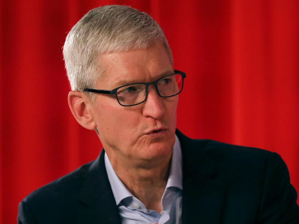 Apple CEO Tim Cook will unveil the apps that will replace iTunes from Monday.