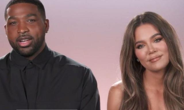 Khloe and Tristan try for second child in first ep of KUWTK
