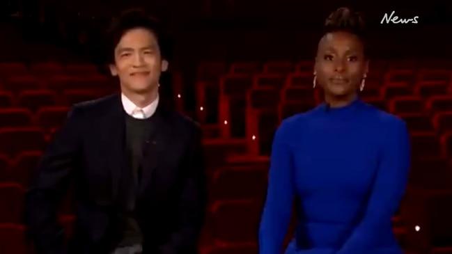 Issa Rae's Oscars nomination shade