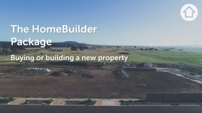 What the HomeBuilder scheme means for property