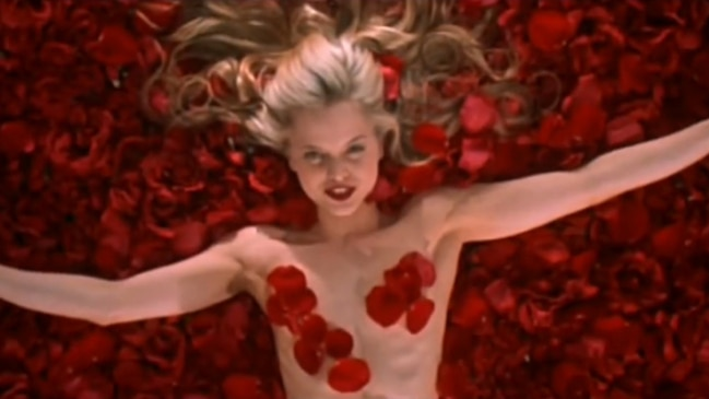 Film trailer: American Beauty