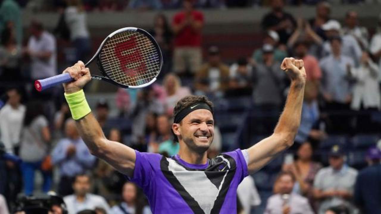 Us Open 2019 Roger Federer Retirement Quarterfinal Loss Novak Djokovic Rafael Nadal