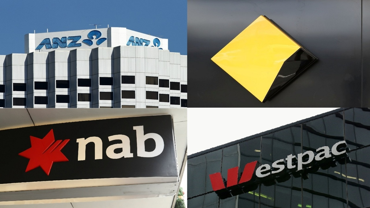 Big banks considered sharing branches to cut costs