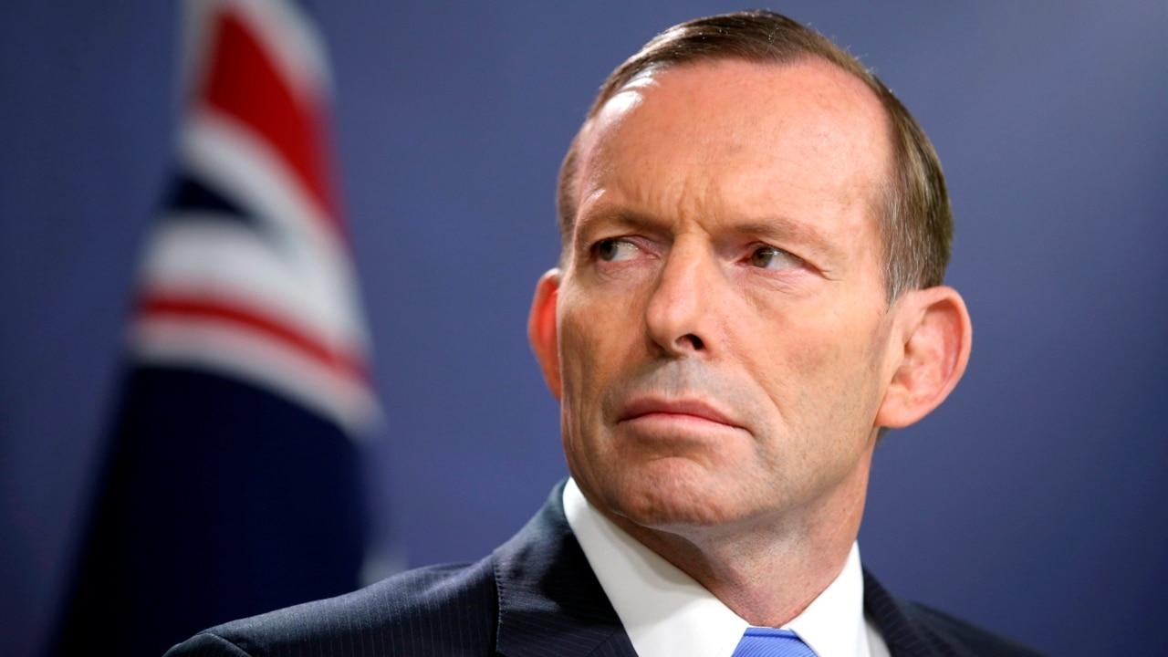 Abbott slams push to change Australia Day