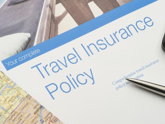 2. TRAVEL INSURANCE IS ESSENTIAL If you can't afford travel insurance, you can't afford to travel and nowhere is this truer than in the States where health services are prohibitively expensive (think $20,000 to set a broken bone). Australia has no reciprocal healthcare deals so be sure to buy travel insurance before you fly.