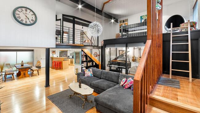 2/41 Dally St, Clifton Hill.