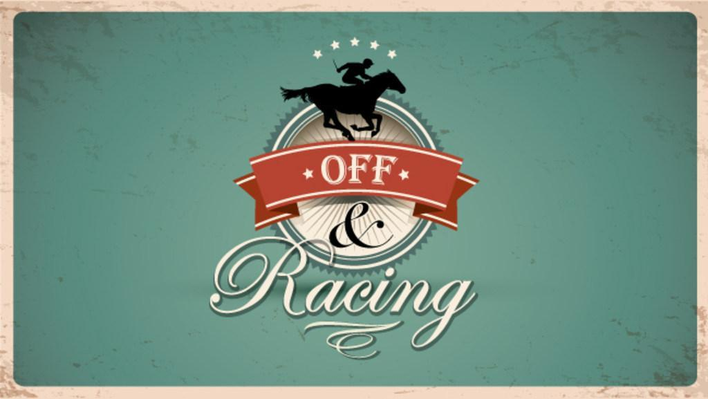 Off & Racing: Derby Day
