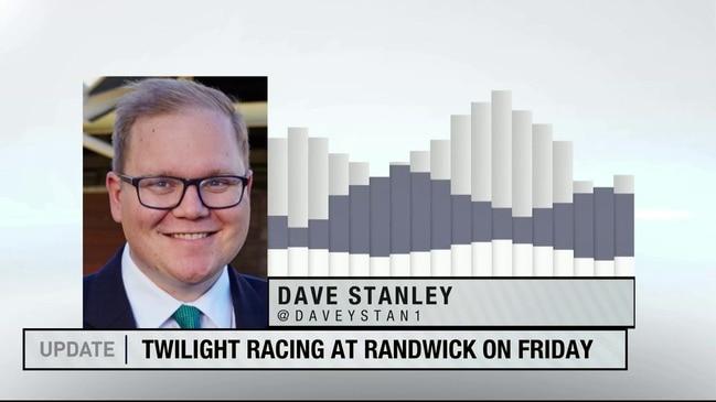 Sky Racing News Update: Wednesday 2nd December 2020