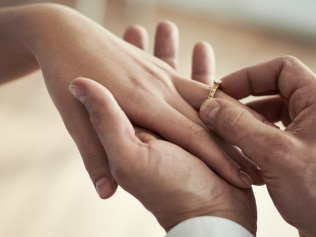South Korea bans men with history of abuse from taking a foreign wife. Image: iStock