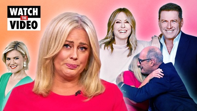 Sam Armytage: What does her leaving Sunrise mean for arch rival Today?