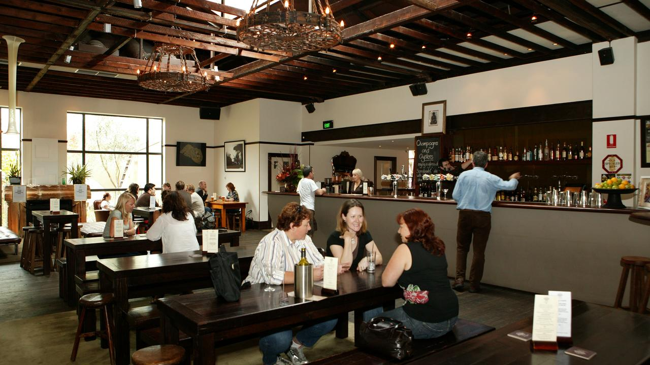 A second Totti's is set to launch in December at the 3 Weeds hotel in Rozelle.