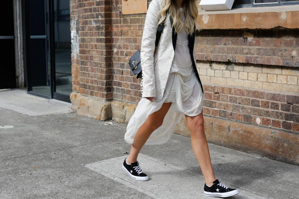 Six street style trends from Mercedes Benz Fashion Week