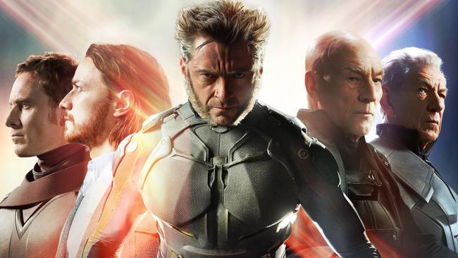 The X-Men franchise's various timelines are confusing enough already