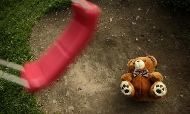 Would you interfere if you thought a child was being abducted?
